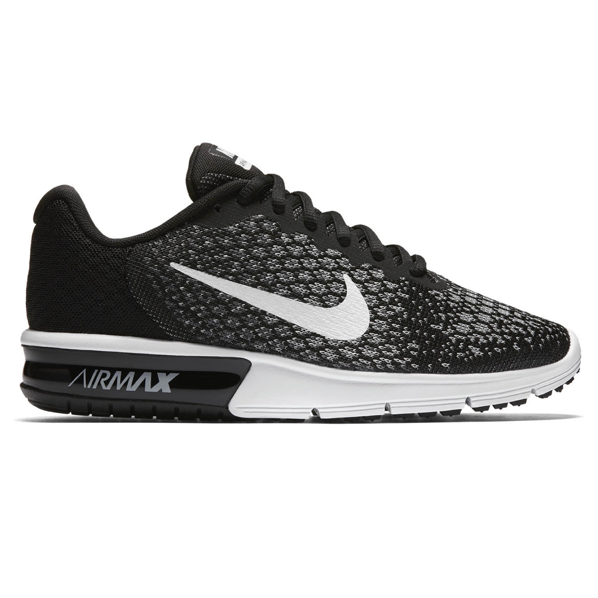 304fbc2f53062 Zapatillas Nike Air Max Sequent 2 - Running - Zapatillas - Mujer
