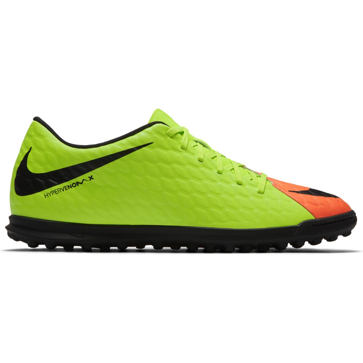 Botines Nike Hypervenomx Phade III Tf