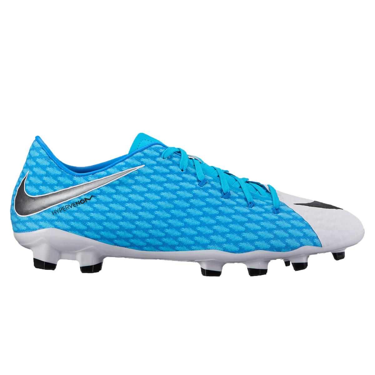40945a229667f Botines Nike Hypervenom Phade III Tg - Césped - Botines - Hombre