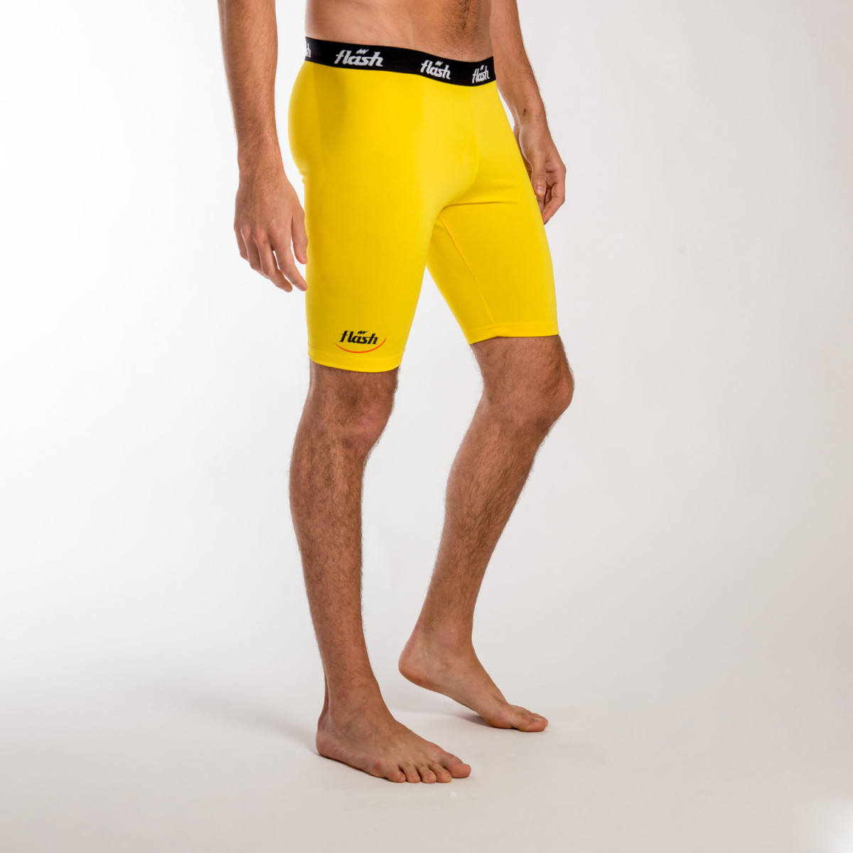 CALZA FLASH SPANDEX