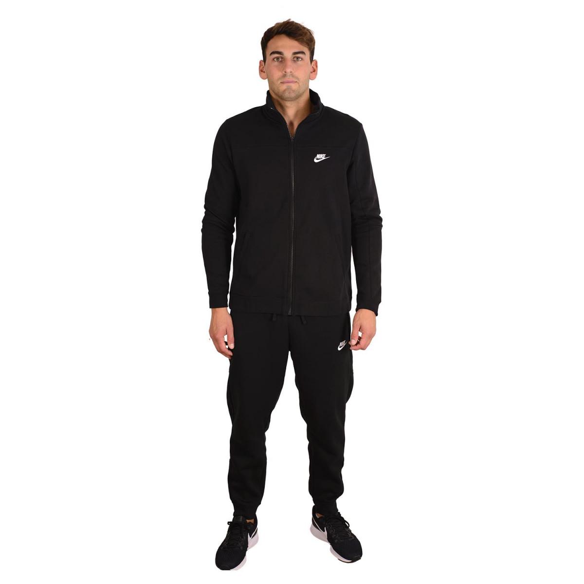 Conjunto Nike Fleece