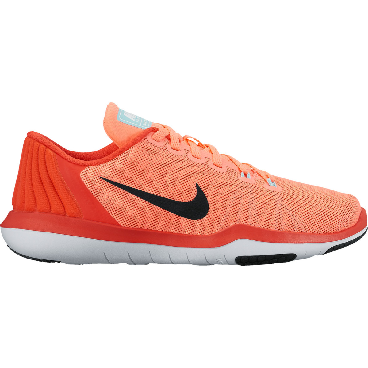 Zapatillas Nike Flex Supreme Tr 5 Gg