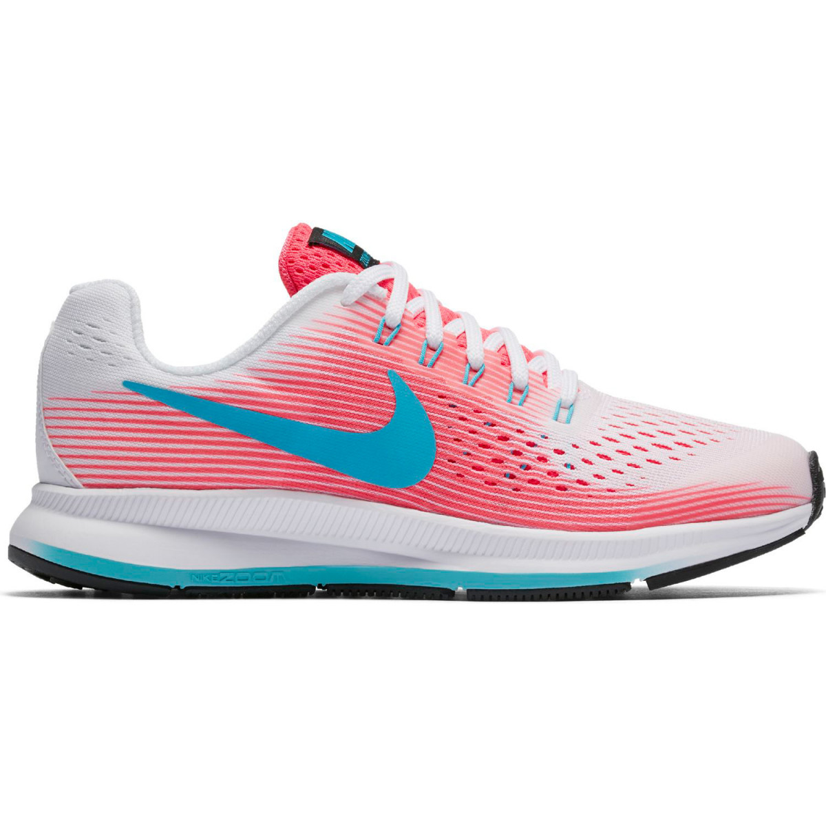Zapatillas Nike Zoom Pegasus 34 Kids