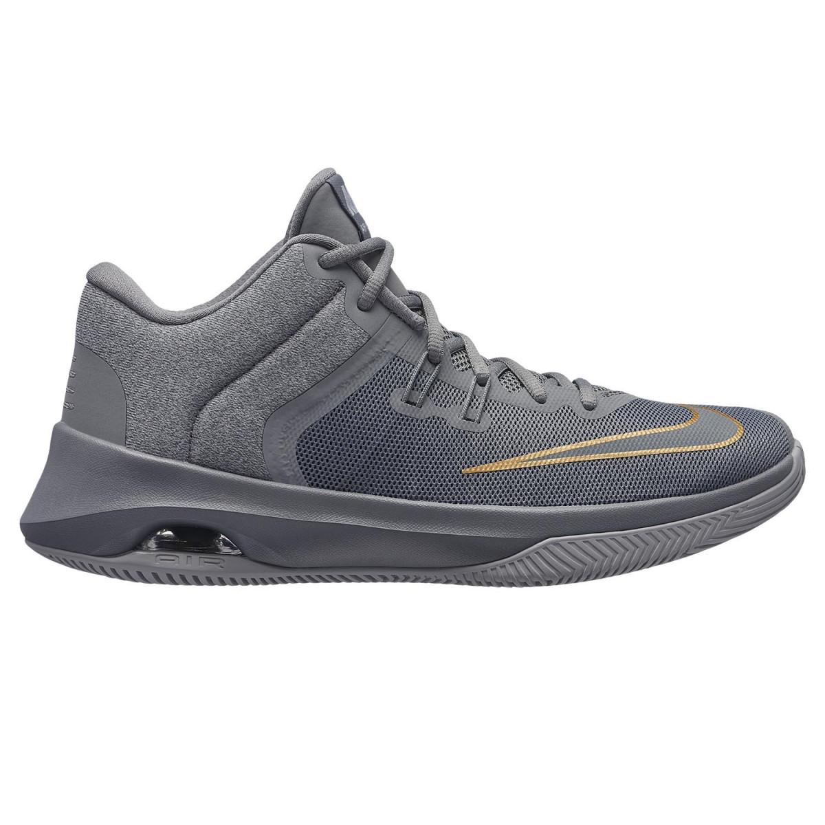 a9f934d4eb4a0 Zapatillas Nike Air Versitile II - Básquet - Zapatillas - Hombre