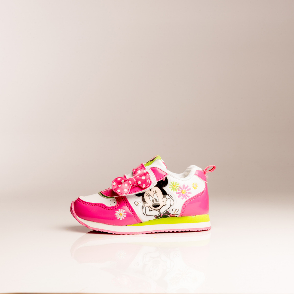 Zapatillas Disney Running Minnie