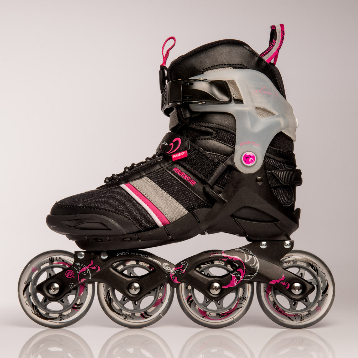 ROLLERS POWERSLIDE PHUZION 3 PURE