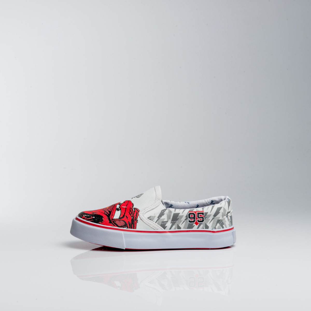 Zapatillas Disney Cars Magica