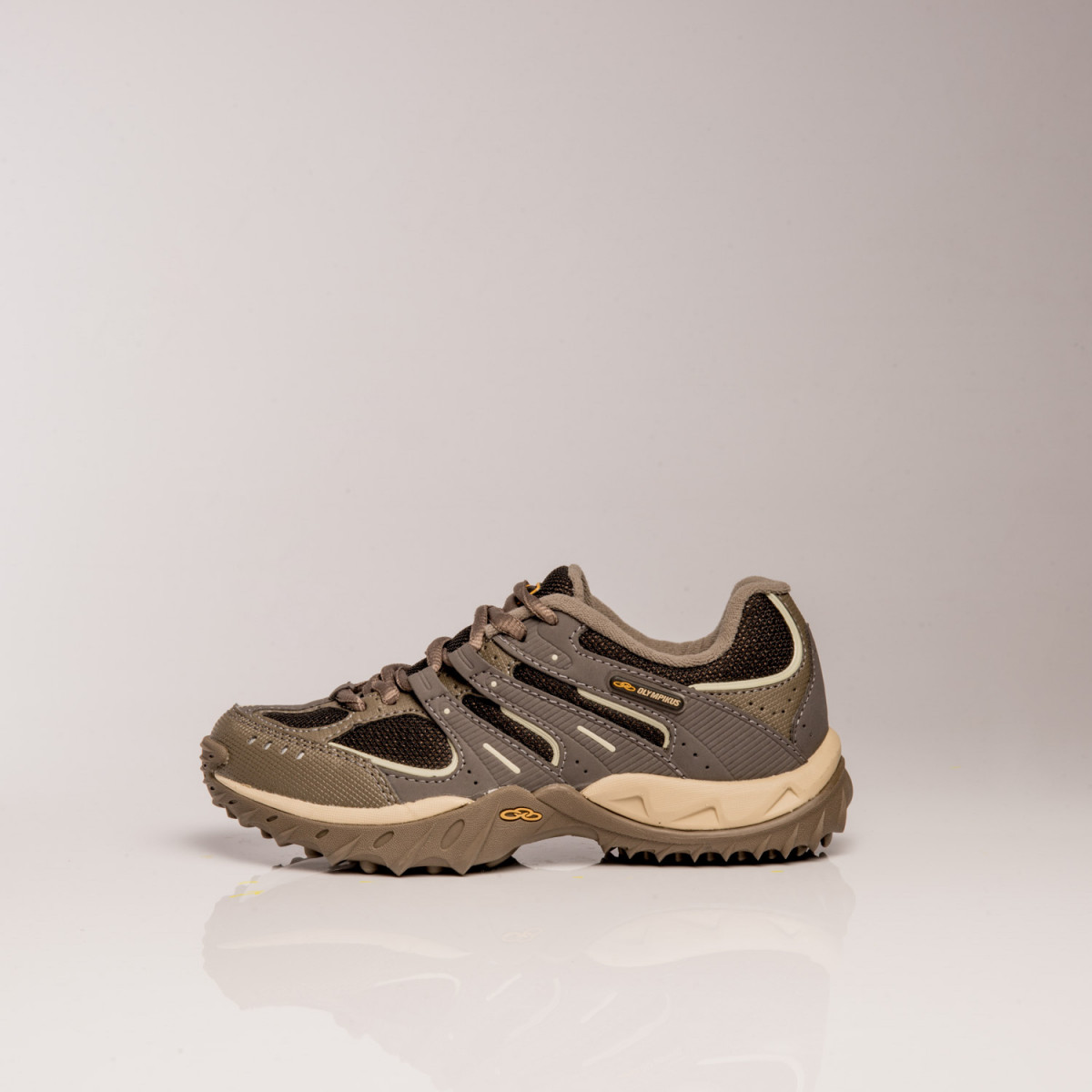 Zapatillas Olympikus Tracker Jr