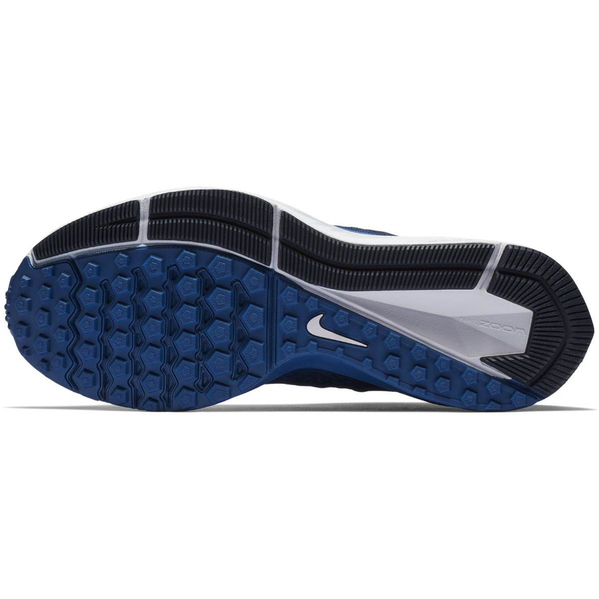 2d2092192 ... negro  huge discount f8a45 ebcd9 Zapatillas Nike Air Zoom Winflo 5 -  Running - Zapatillas - H