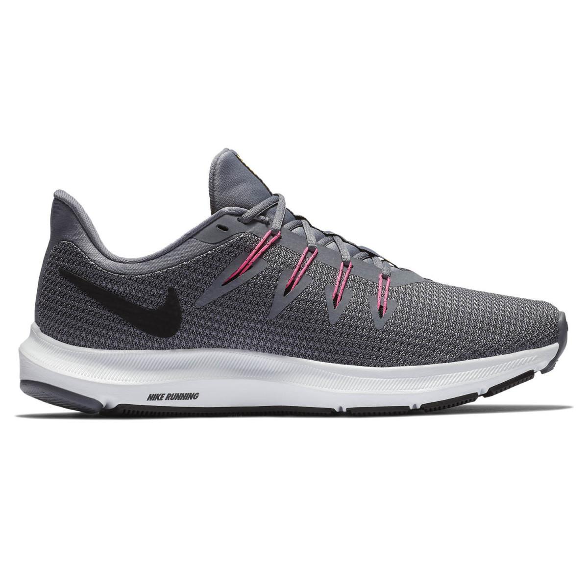 a3ea7d606a0 Zapatillas Nike Quest - Running - Zapatillas - Mujer