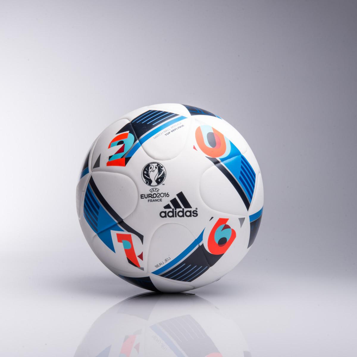 PELOTA ADIDAS EURO2016