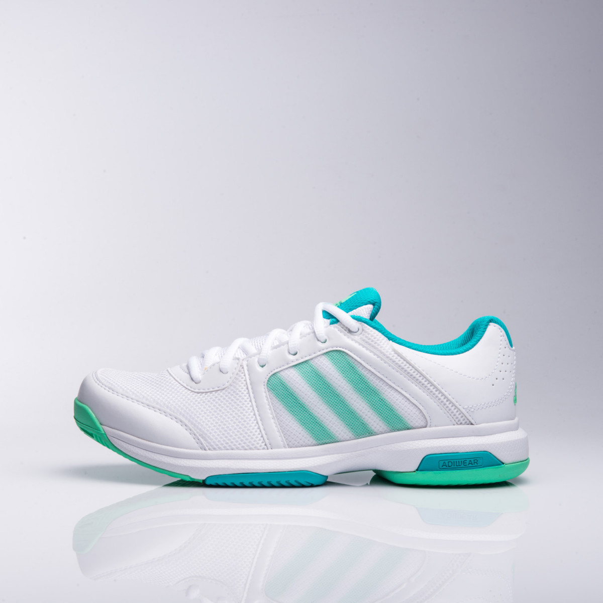 ZAPATILLAS ADIDAS BARRICADE ASPIRE STR