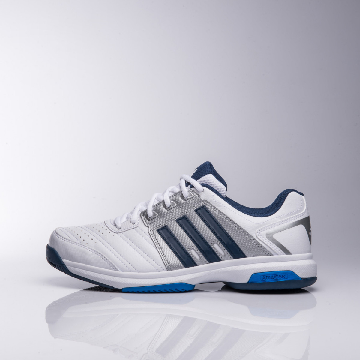 ZAPATILLAS ADIDAS BARRICADE APPROACH STR