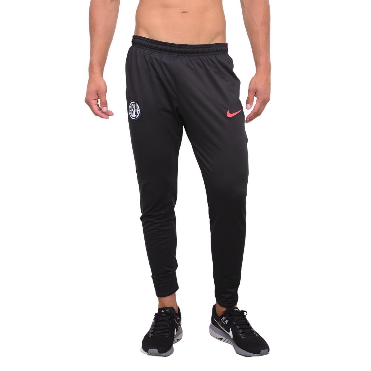 Pantalón Nike San Lorenzo Dry Squad 2019