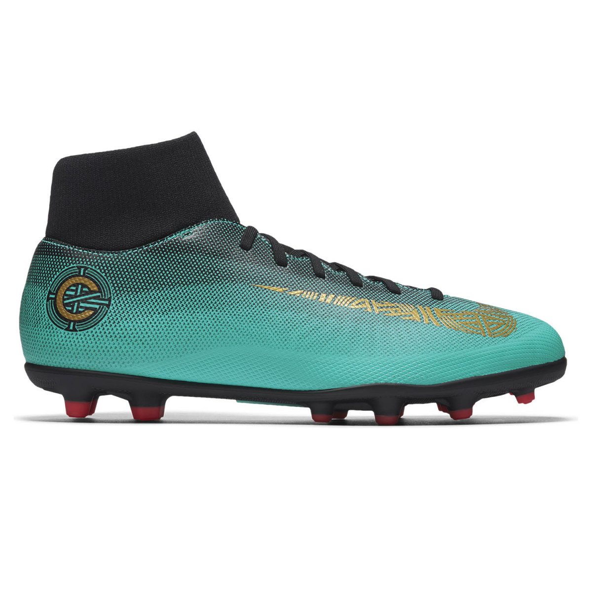 Botines Nike Superfly 6 Club Cr7