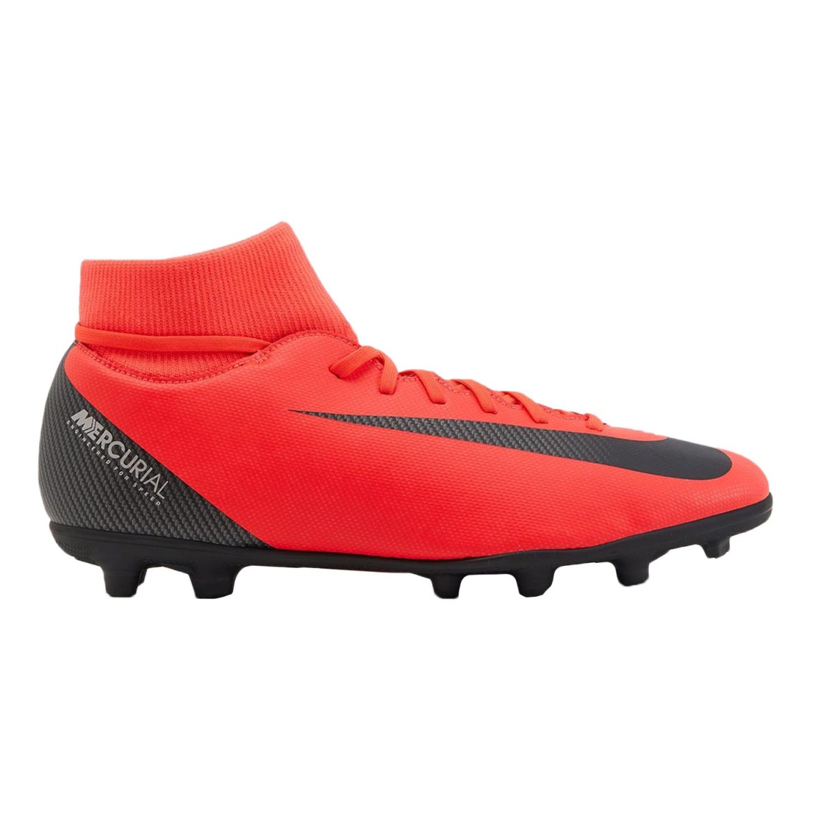 6cf1aef160a Botines Nike Cr7 Superfly 6 Club - Césped - Botines - Hombre