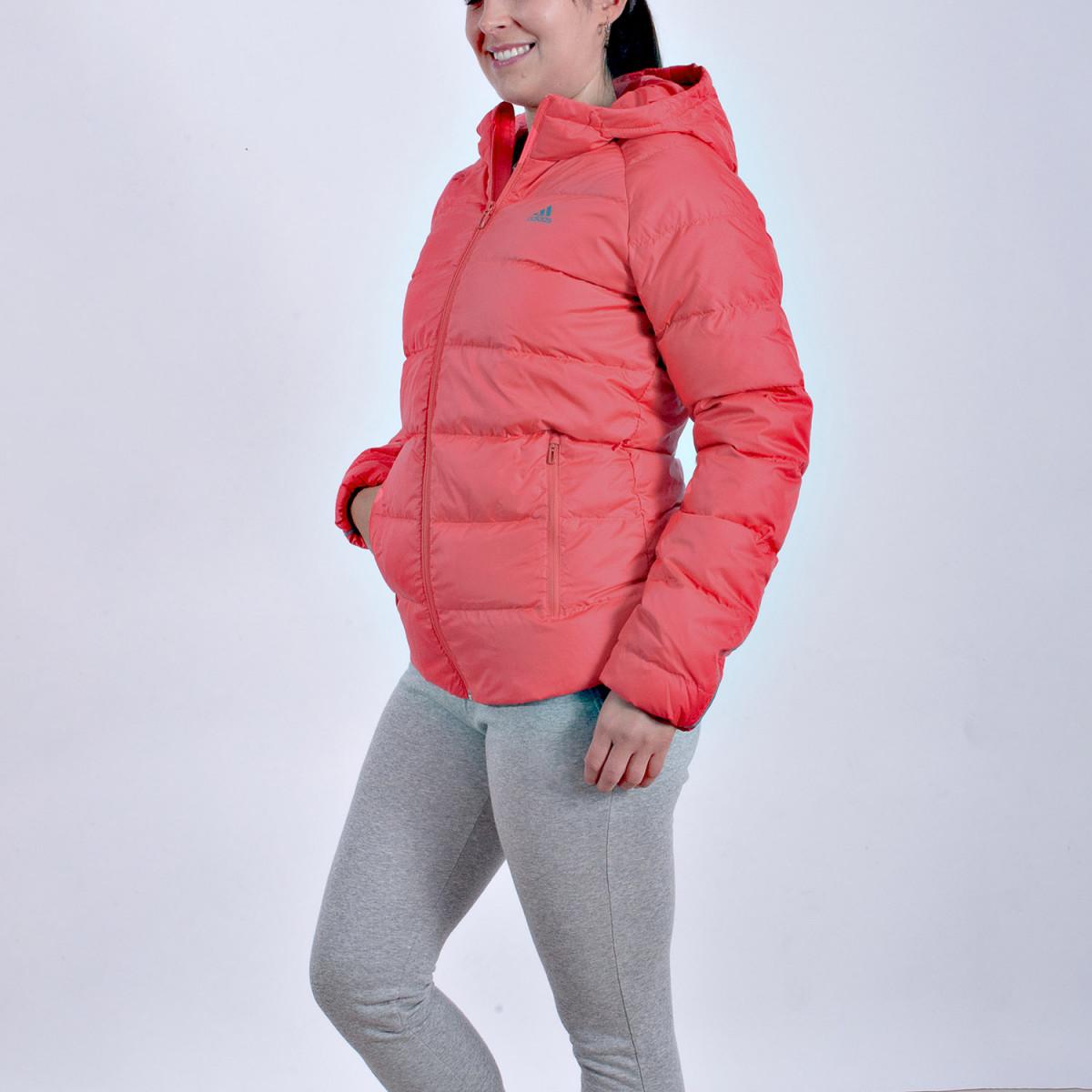 3d79cd6c5eb03 Adidas Urban Campera Chita Superstar W