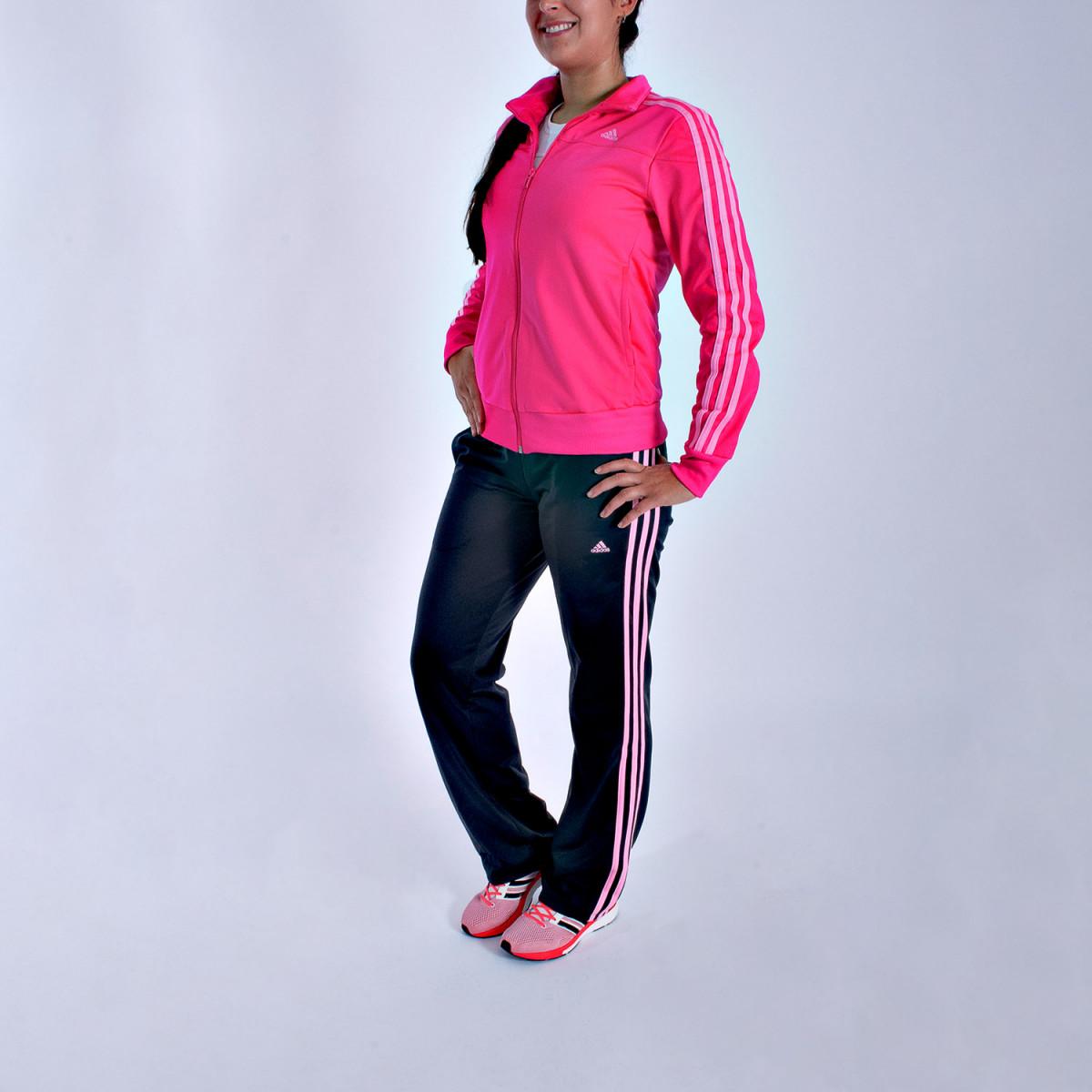 deportivos adidas mujer