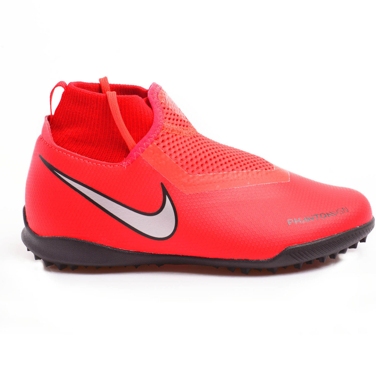 a5a9cd6a Botines Nike Jr Phantom Vision Academy Dynamic Fit Tf