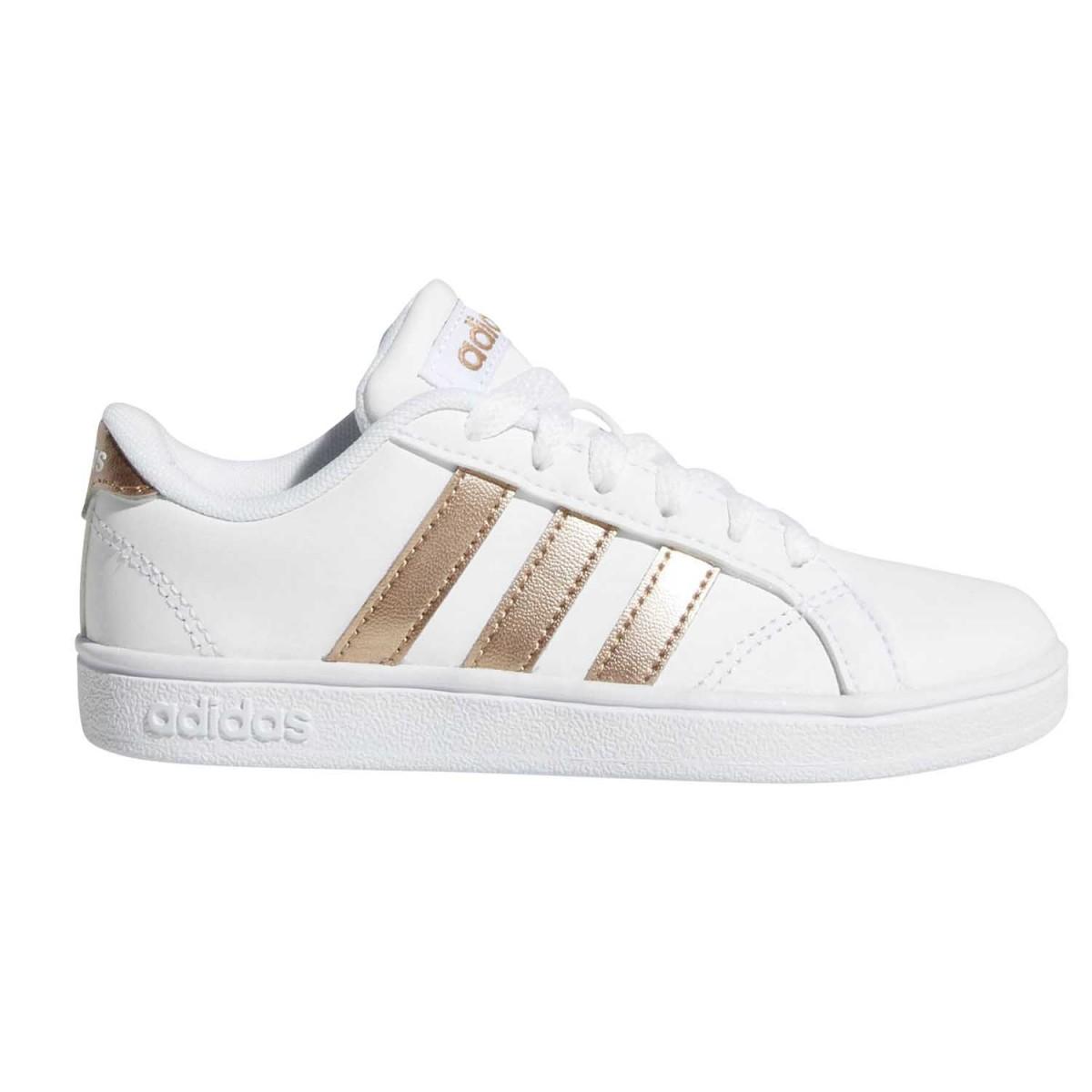 Zapatillas Adidas Baseline Kids