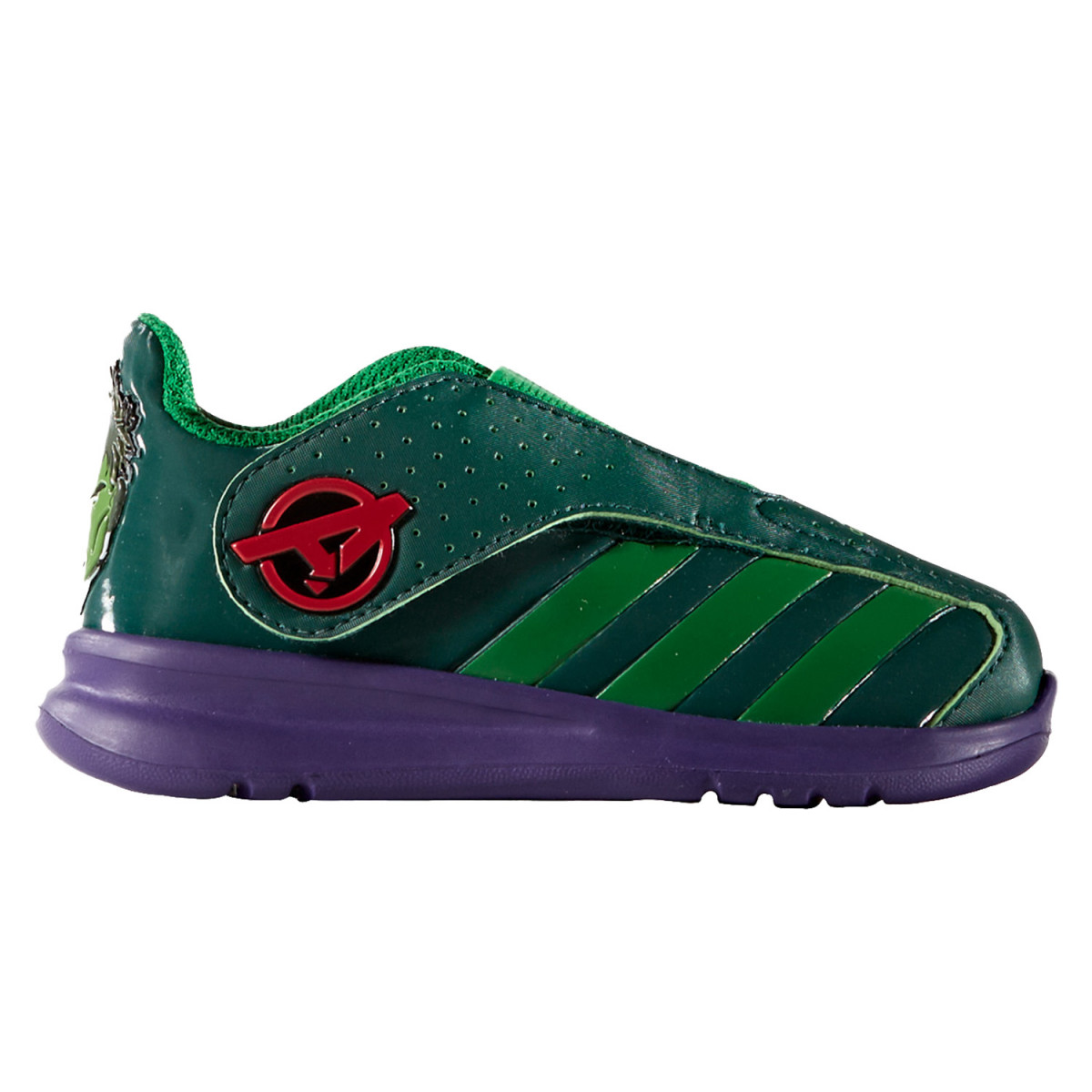 Zapatillas Adidas Marvel Avengers Toddler