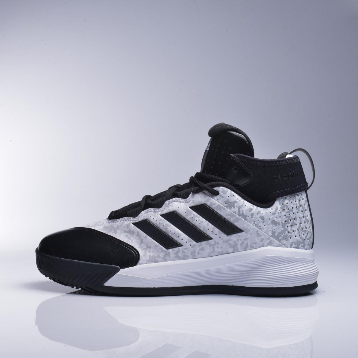 adidas basketball zapatillas