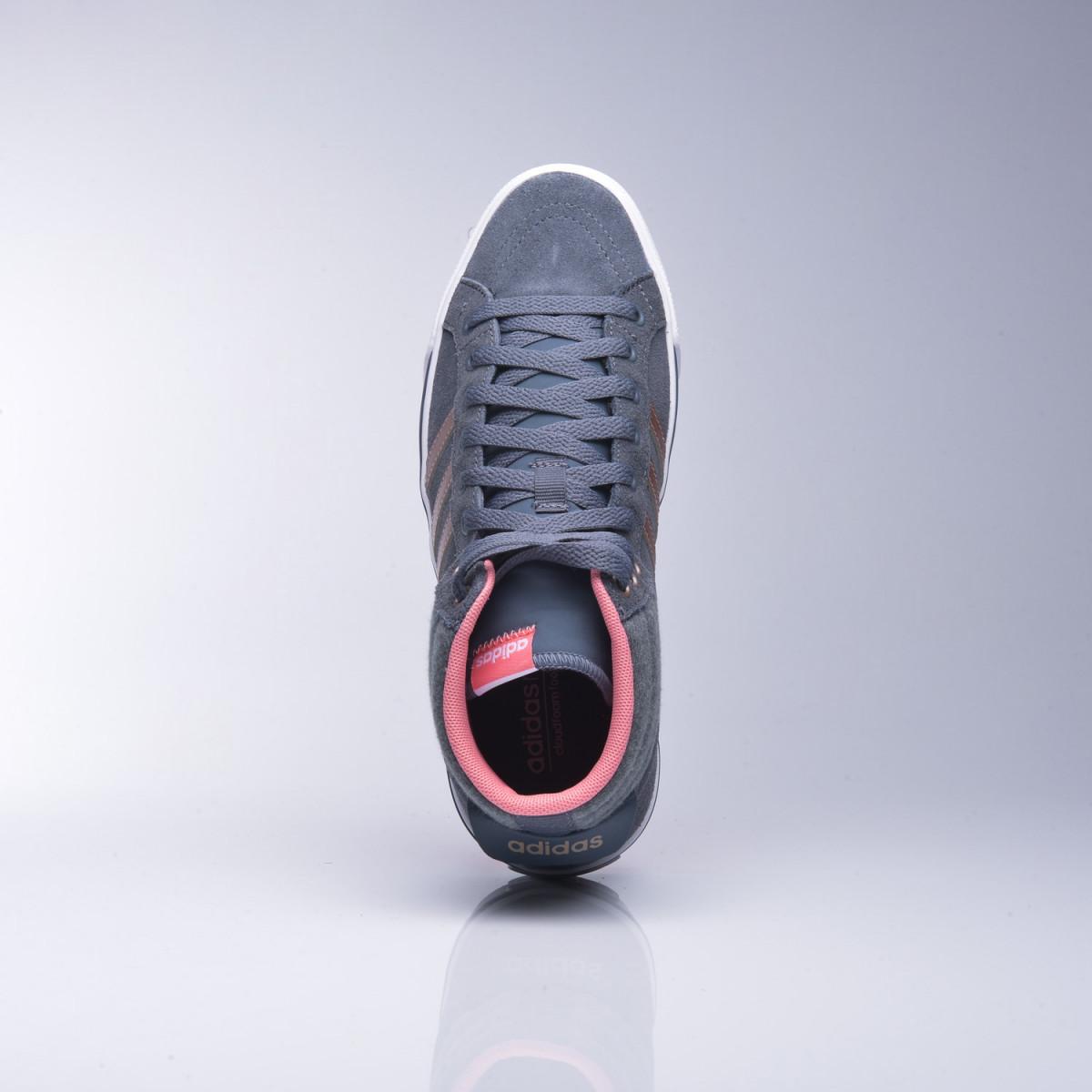 new product 3c3b5 186e7 Zapatillas Adidas Neo Park St Mid