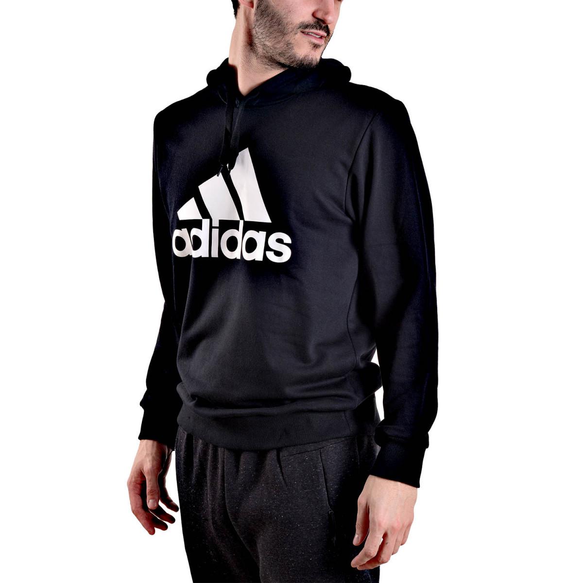Buzo Adidas Logo