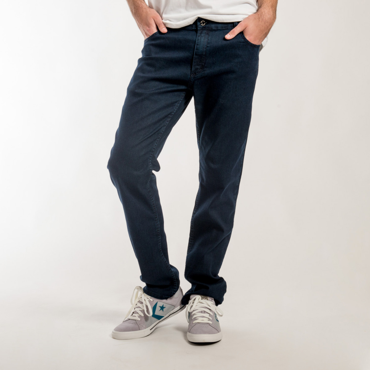 JEAN CONVERSE ROPPINS SKINNY