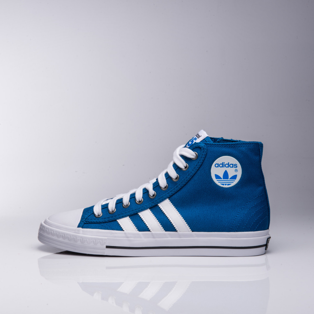 Zapatillas Adidas Originals Shooting Star Hi Nigo