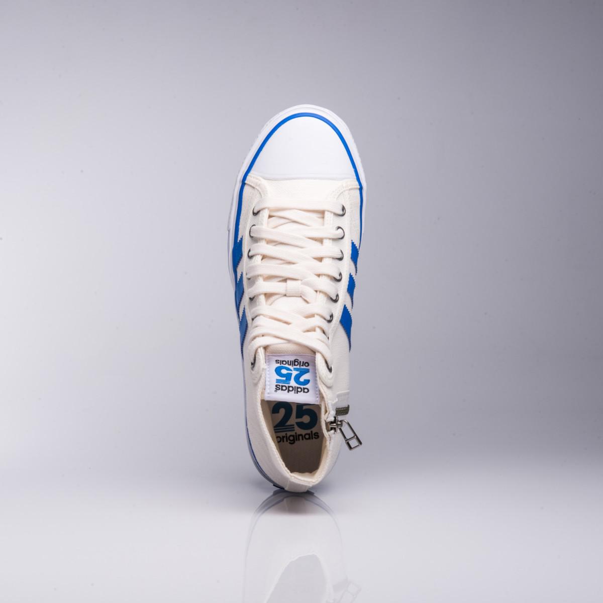 3321b800701 Zapatillas Adidas Originals Shooting Star Hi Nigo