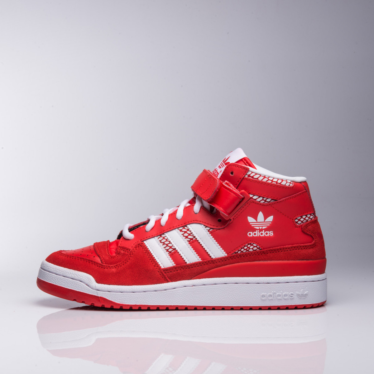 Zapatillas Adidas Originals Forum Mid Rs