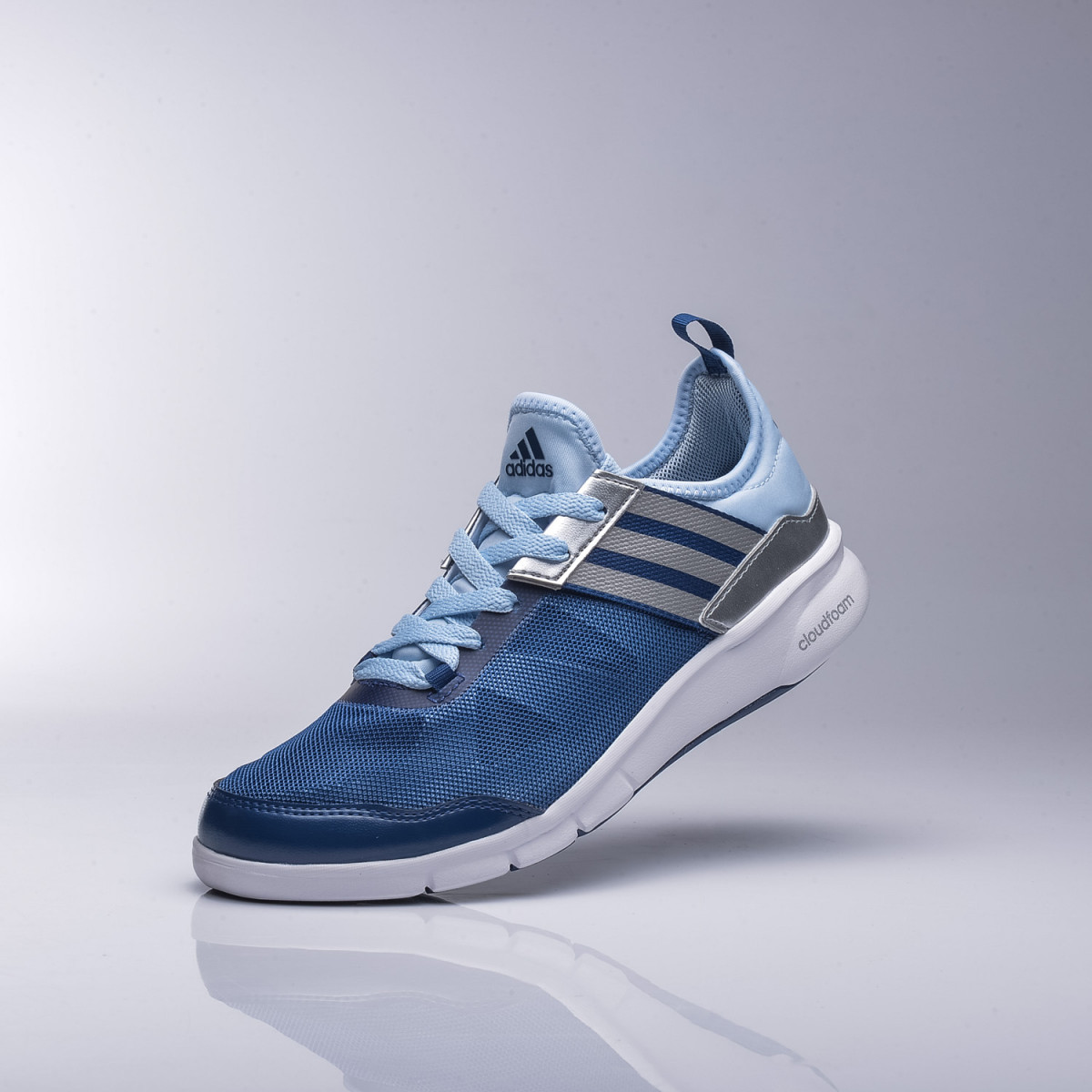 innovative design e49f8 8d6c8 Zapatillas Adidas Niya Cloudfoam