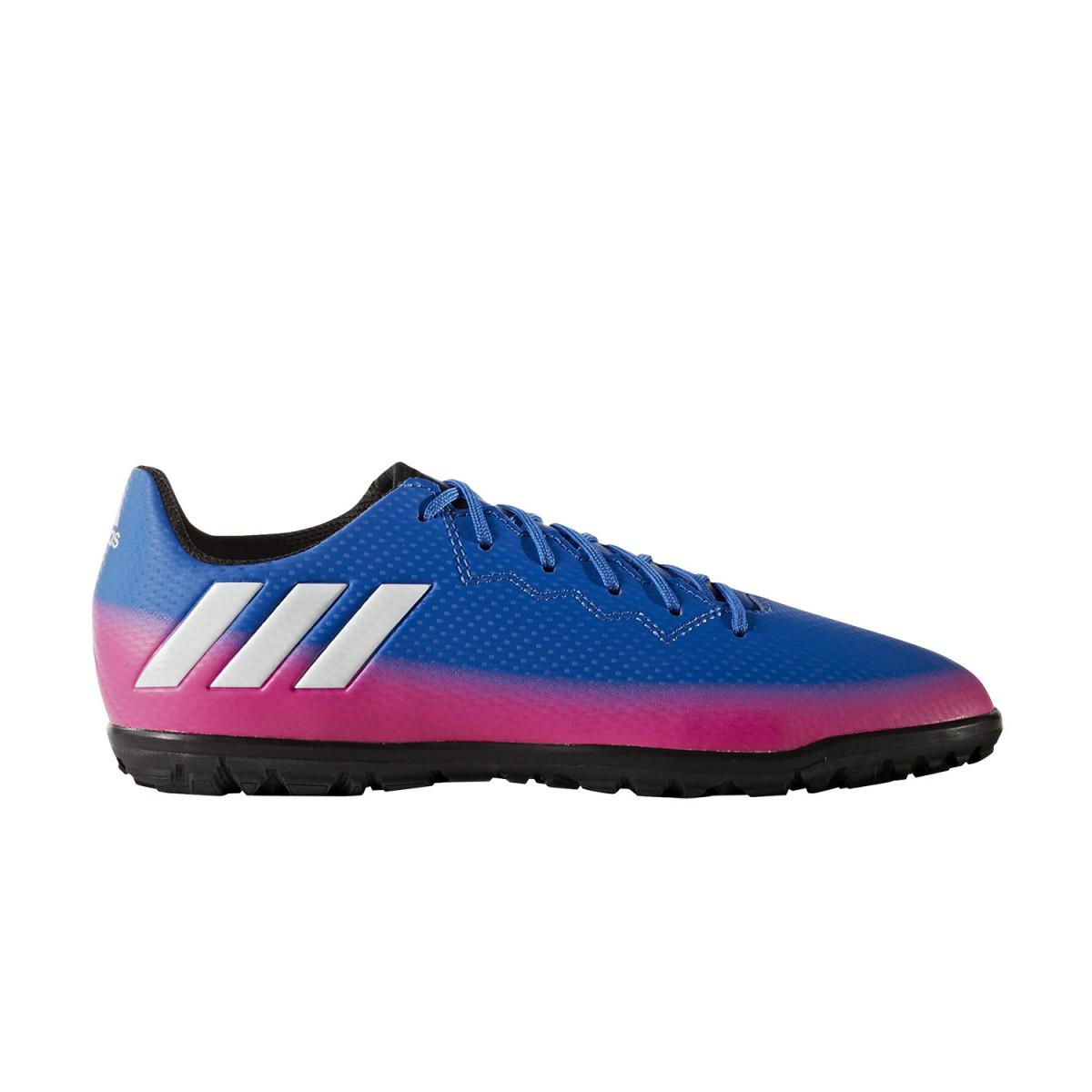 31c1ae2ab67 Botines Adidas Messi 16.3 Tf - Niños