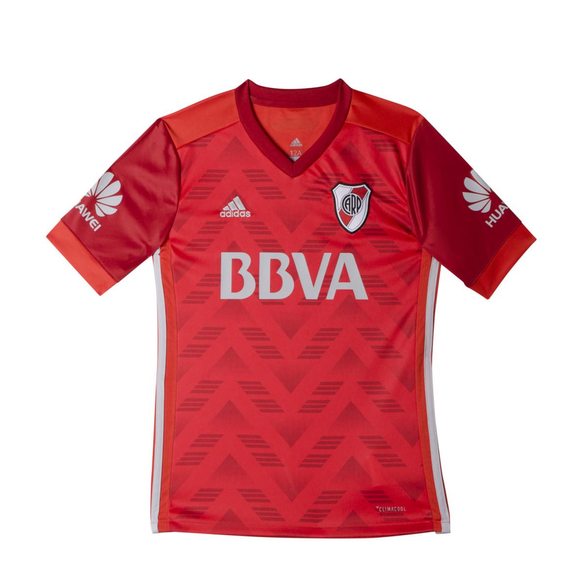 Camiseta Adidas River Plate 2017/2018