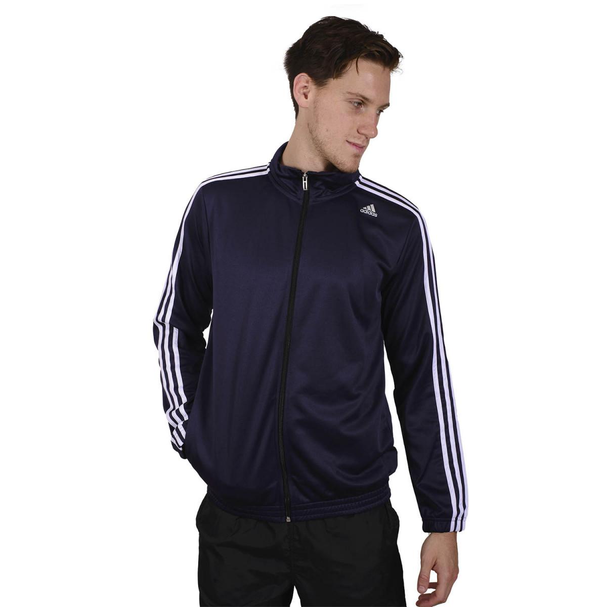 Campera Adidas Essentials