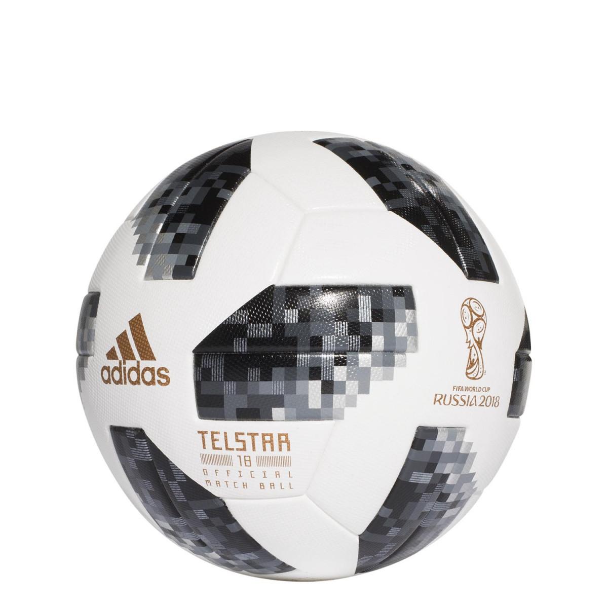 Pelota Adidas Telstar World Cup 2018