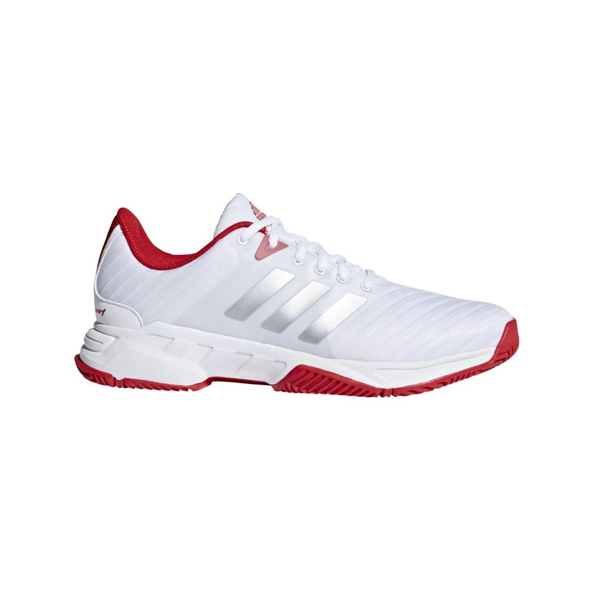 Zapatillas Adidas Barricade Court 3