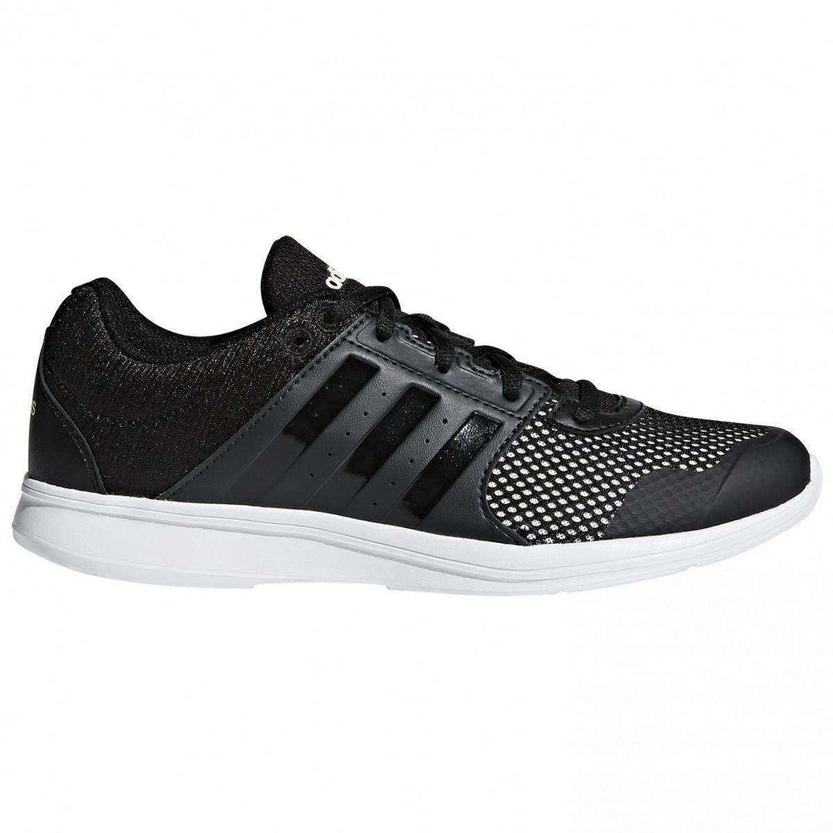 6e0b1ed9d Zapatillas Adidas Essential Fun II - Mujer - 20% OFF