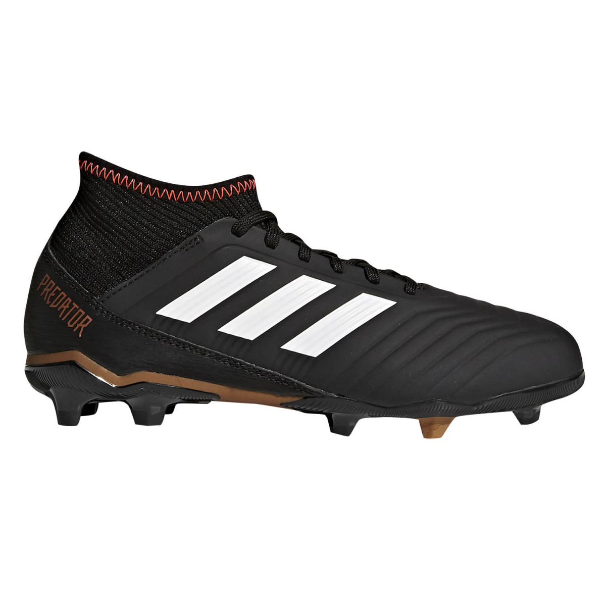 Botines Adidas Predator 18.3 Fg - Botines - Oferta 56d4934d981cc