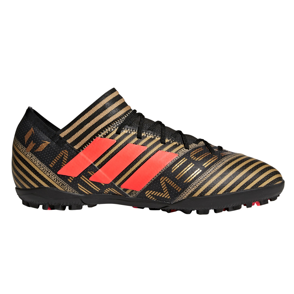 Botines Adidas Nemeziz Messi Tango 17.3 Tf