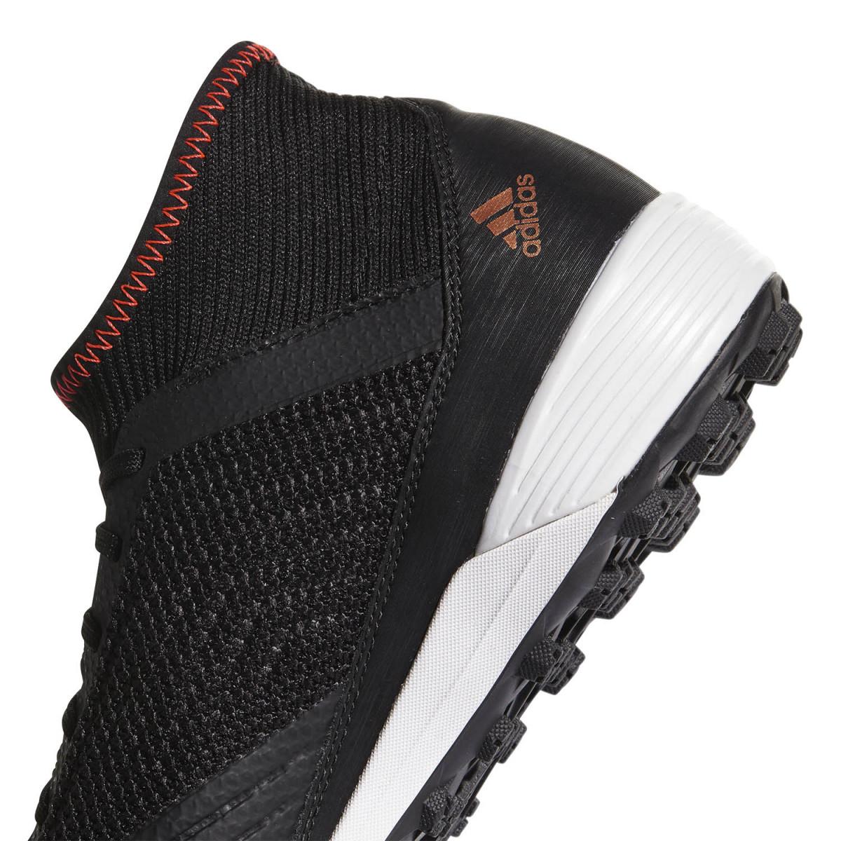 Botines Adidas Predator Tango 18.3 - Césped Sintético - Botines - Hombre d16fb1b5caa28