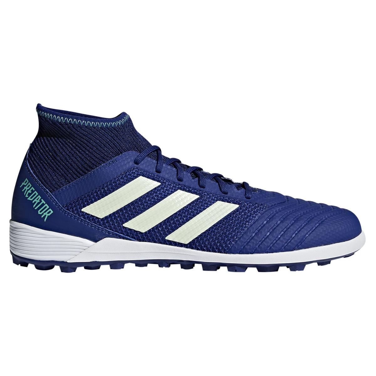 Botines Adidas Predator Tango 18.3 Tf - Botines - Hombre 358b3c6609603