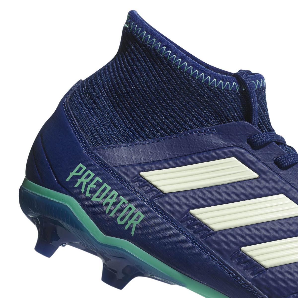 Botines Adidas Predator 18.3 Fg d2af5898d26c5