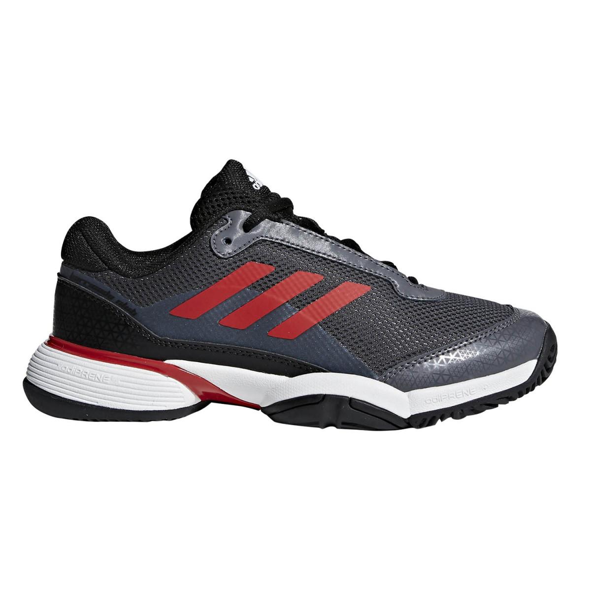 Zapatillas Adidas Barricade Club Xj