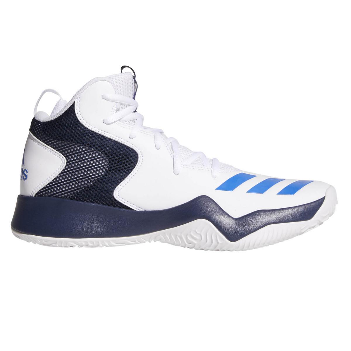 Zapatillas Adidas Crazy Team II