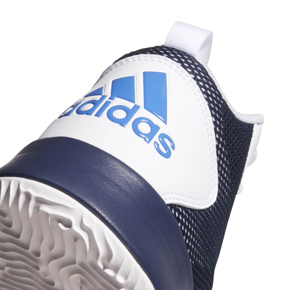 9396450fab4 Zapatillas Adidas Crazy Team II