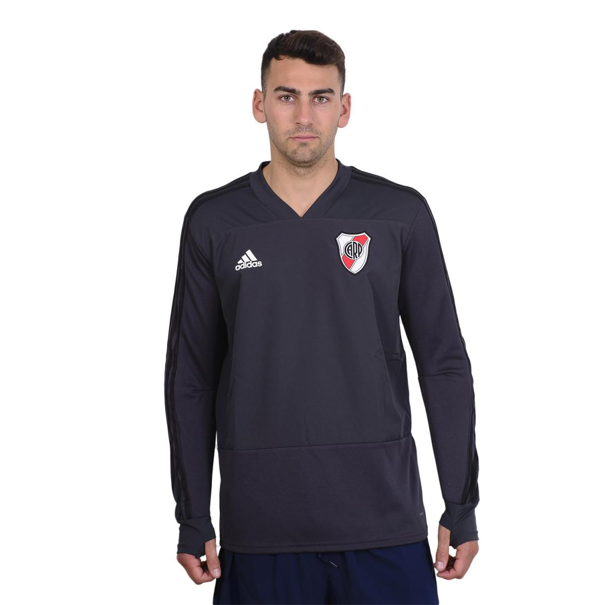 Buzo Adidas River Plate Training 2018 2019 fcfc451641ab2