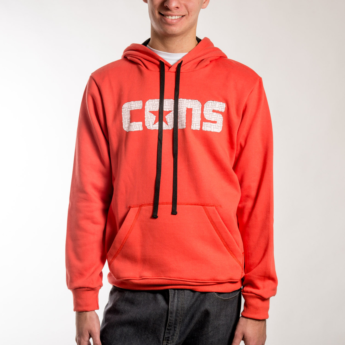 BUZO CONVERSE CONS HOODIE