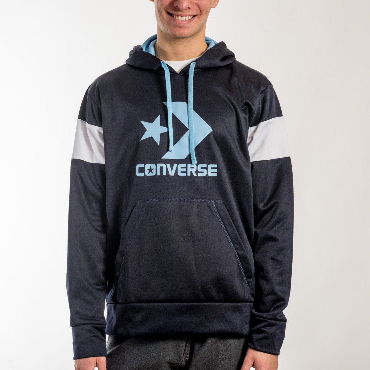 BUZO CONVERSE ZONE HOODIE